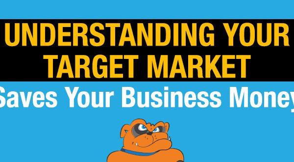 Understanding Your Target Market Saves Your Business Money