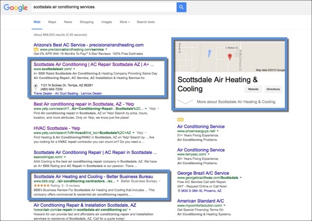 HVAC HVAC HHVAC Search Engine Optmiziation