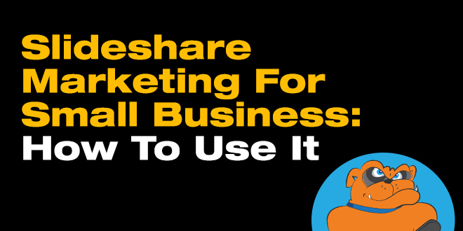 slideshare for small business