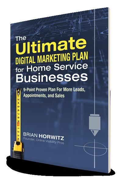 Ultimate Digital Marketing Plan