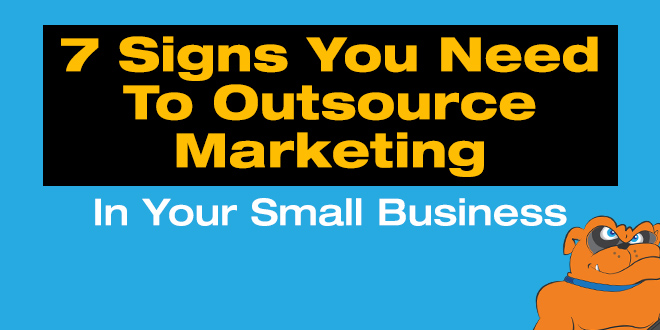 outsource marketing for your small business