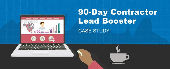 contractor marketing lead generation