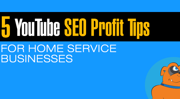 5 YouTube SEO Profit Tips For Service Businesses