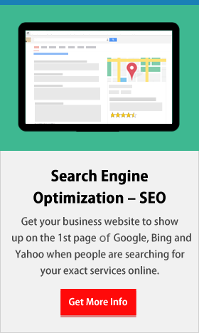 Search Engine-Optimization Marketing