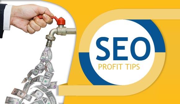 lead generation seo tips