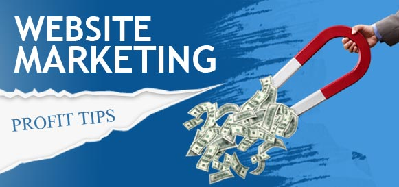 7 Website Marketing Profit Tips For Service Businesses