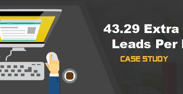 43.29 Extra Leads Per Month For HVAC Company [Case Study]