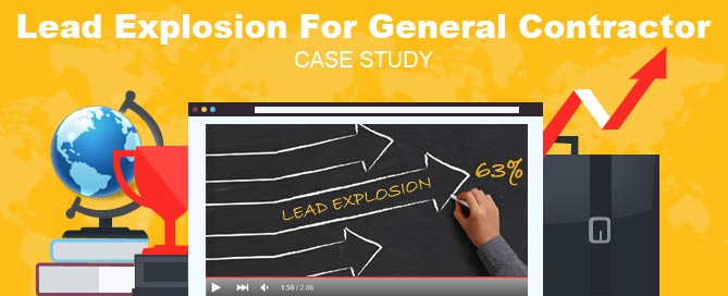 lead generation for general contractor