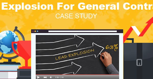 General Contractor BLOWS BUSINESS UP [Case Study]