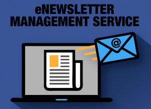 eNewsletter Management Service