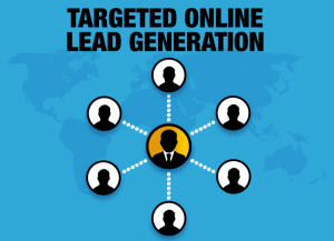 Targeted Online Lead Generation