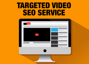 Targeted Video SEO Service