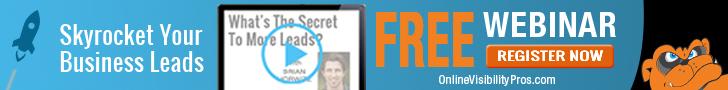 Free Webminar