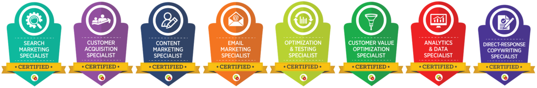 digital marketer specialist certification