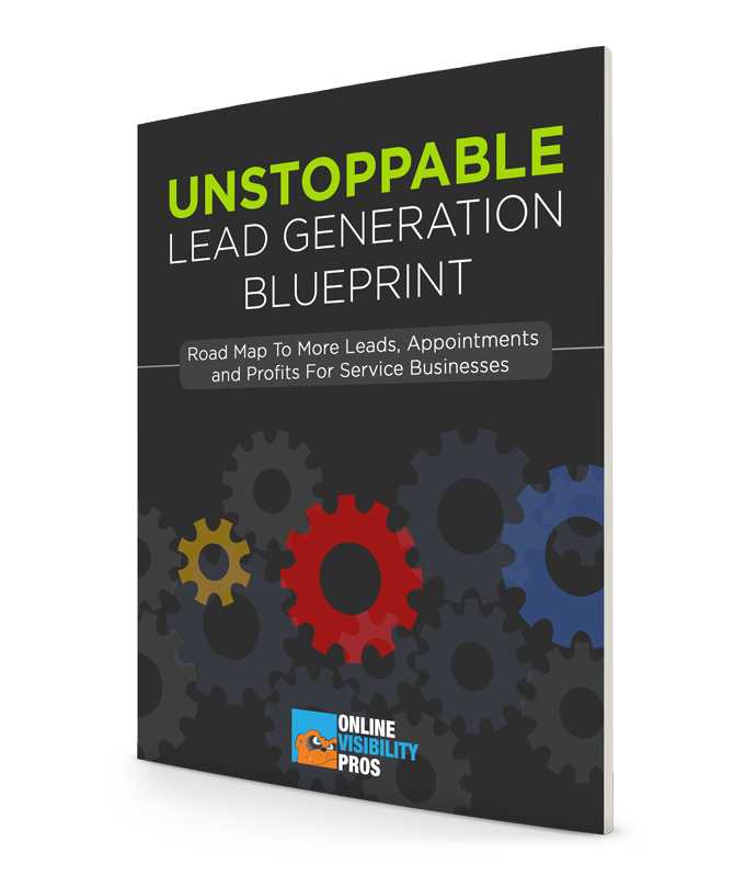 Unstoppable Lead Generation Blueprint