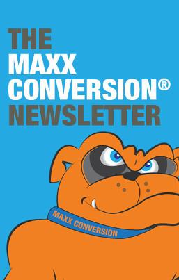 OVP MAXX Email Newsletter