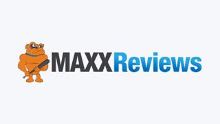 maxReviews-Logo