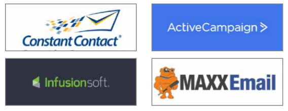 email marketing software options