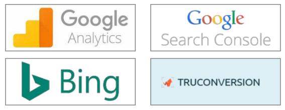 website analytics tools for contractors