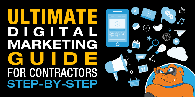 digital marketing for contractors ultimate guide