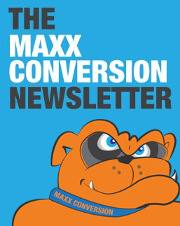 OVP MAXX Email Newsletter