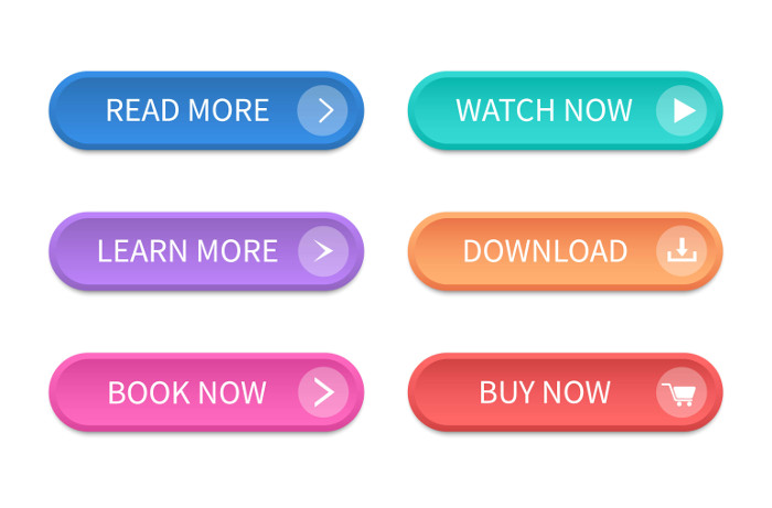 customize form buttons