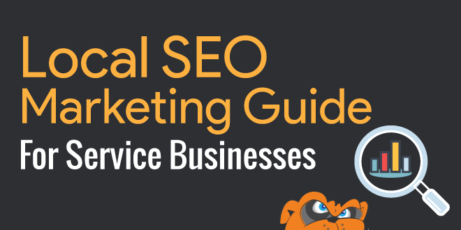 Local SEO Marketing Guide for Service Businesses
