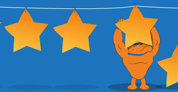 Roofing Company SEO, Redesigned Website and More 5-Star Customer Reviews Generates 1,172 Leads